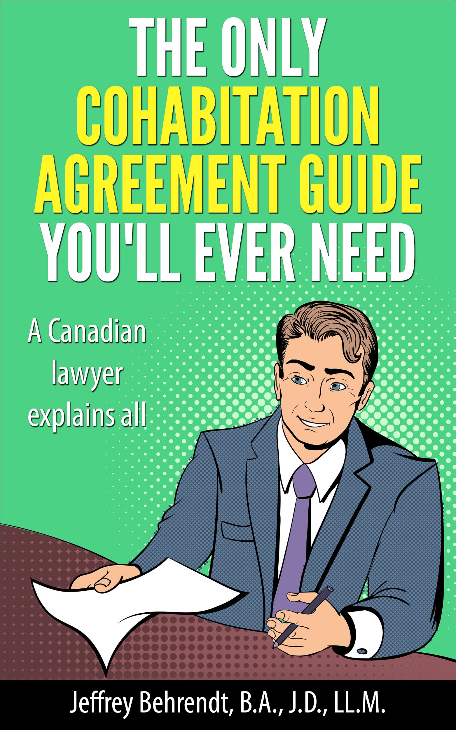 cohab lawyer
